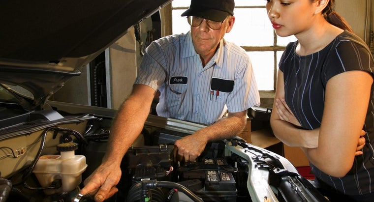 How Much Should It Cost to Replace an Alternator?