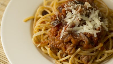 How Much Spaghetti Should You Cook Per Person?