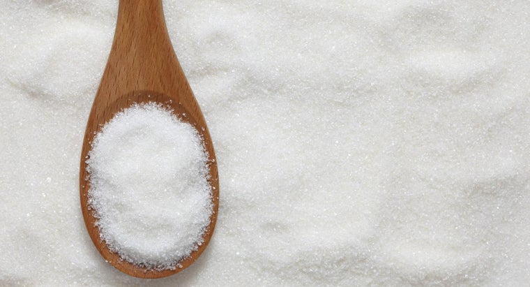 How Much Splenda Is Equal to 1 Cup of Sugar?