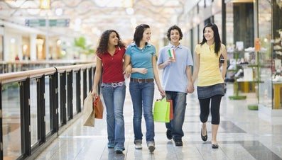 How Much Do Teens Spend on Clothes Per Year?