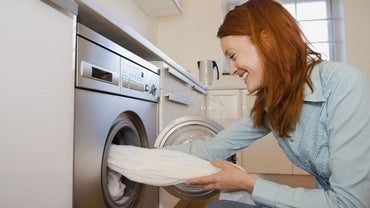How Much Is a Top Brand Washing Machine?