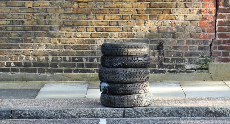 How Much Do Used Tires Cost in Comparison to New Tires?