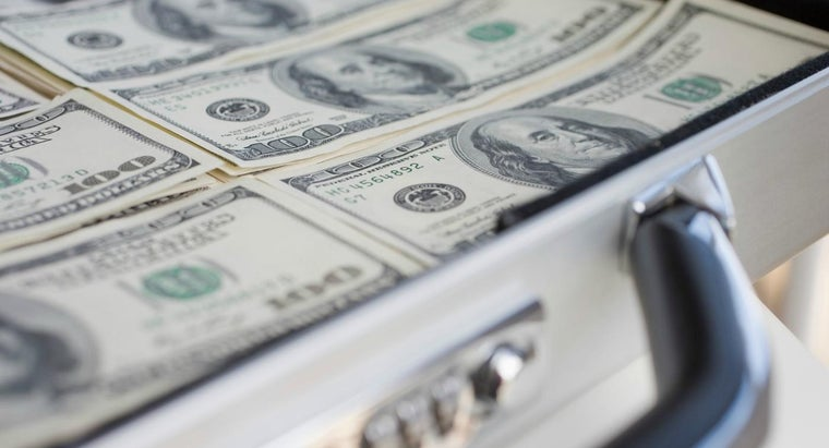 Tax Sense: How Much Would Taxes Be on $1 Million?