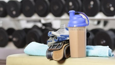 Does Muscle Milk Contain Creatine?