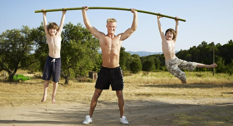 What Muscles Do Hang Cleans Work?