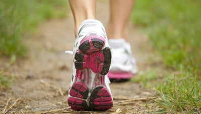 What Muscles Are Used When Walking?