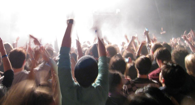 Does Music Effect People's Behavior?