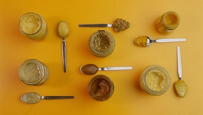 What Makes Mustard Yellow?