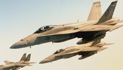 What Is the Name of the Fastest Manned Aircraft?