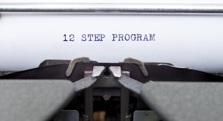 Are All Narcotics Anonymous Meetings Based on a 12-Step Program?