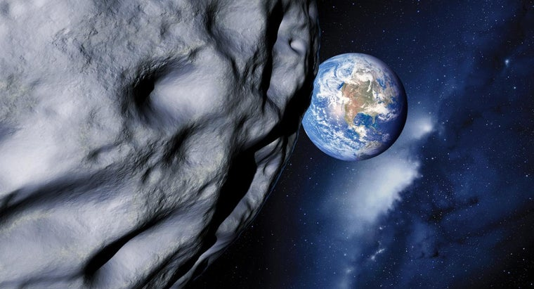 How Does NASA Plan to Capture an Asteroid?