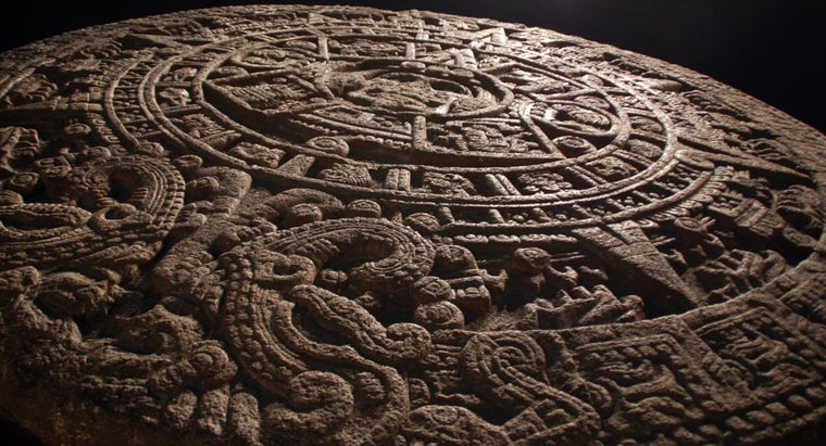 What Natural Resources Did the Aztecs Have Access To?