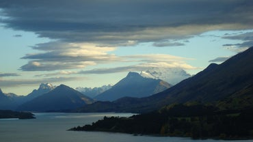 What Natural Resources Does New Zealand Have?
