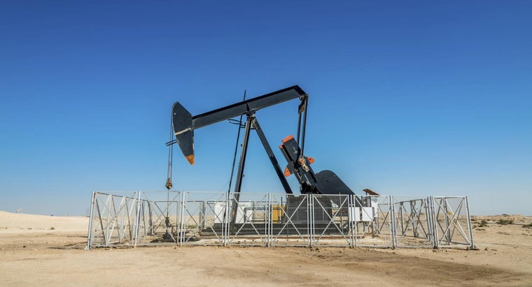 What Natural Resources Are Present in Saudi Arabia?