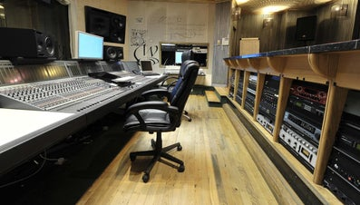 What Do You Need to Furnish a Home Recording Studio?