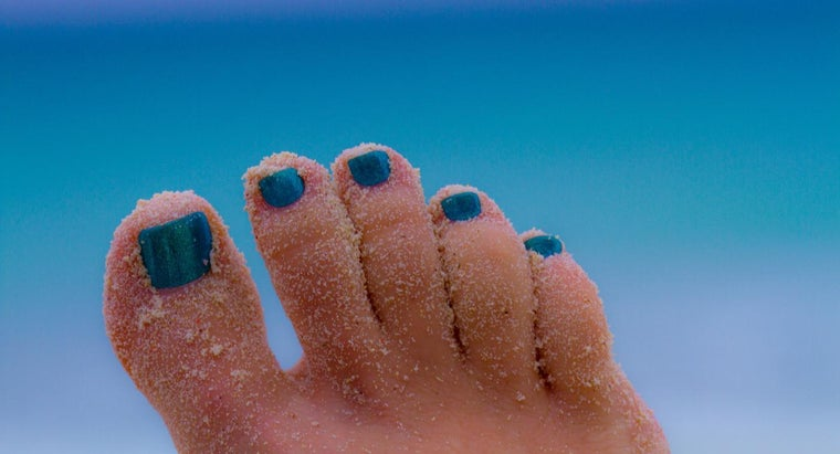 Do You Need Your Pinky Toe?
