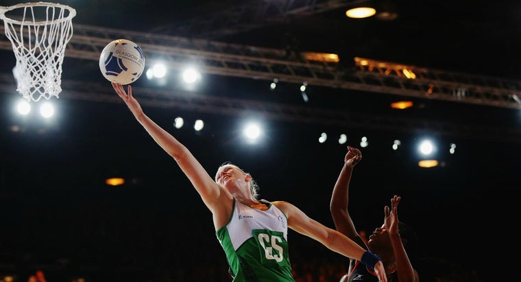 Why Do You Need Strength in Netball?