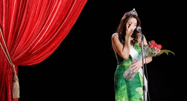 What Are Some Negative Effects of Beauty Pageants?