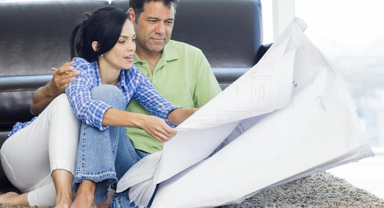 Where Are Free New Home Floor Plans Available Online?