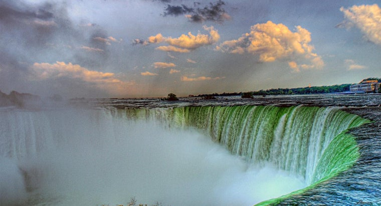 What Are Some of New York State's Natural Resources?
