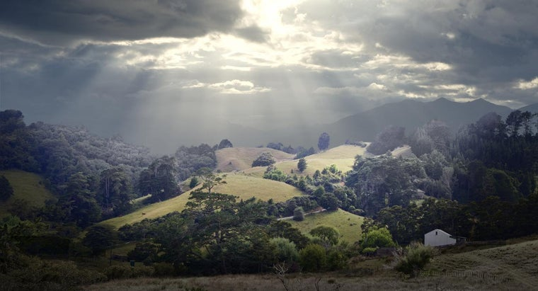What Is New Zealand Famous For?