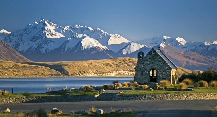 What Is New Zealand's Climate Like?