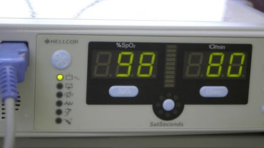 What Is a Normal Blood Oxygen Level?