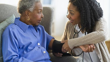 What Is a Normal Blood Pressure for a 67-Year-Old Female?