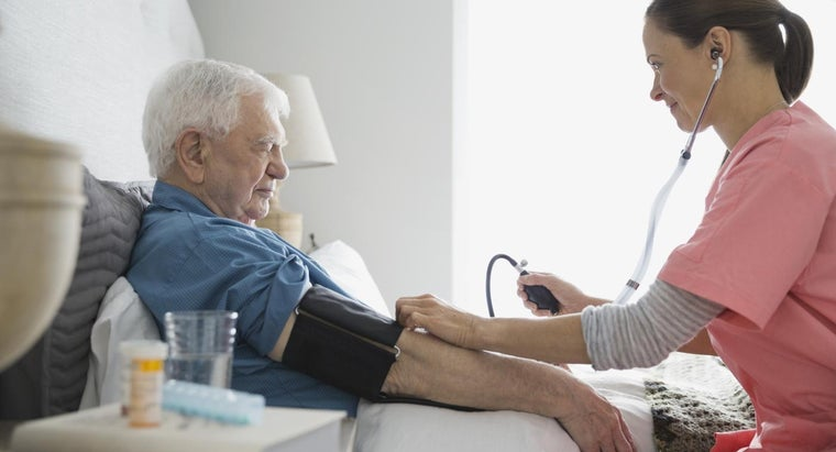 Is It Normal for Blood Pressure to Increase With Age?