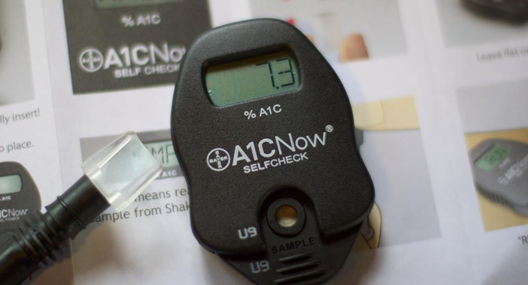 What Is the Normal Range for an A1C?