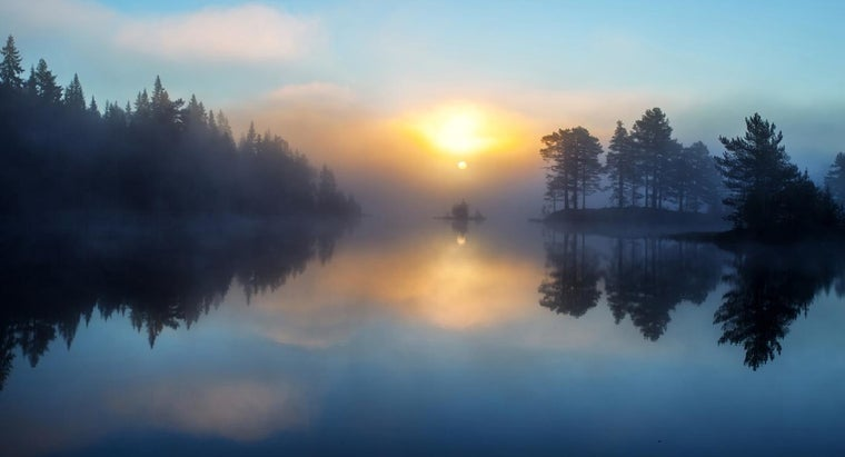 Why Is Norway Called the Land of the Midnight Sun?