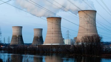 What Is Nuclear Pollution?