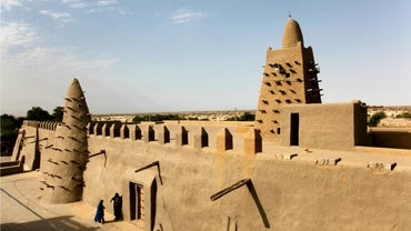 What Are Some Interesting Facts About Timbuktu?