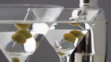 What Are the Ingredients That Go Into Making Vodka?
