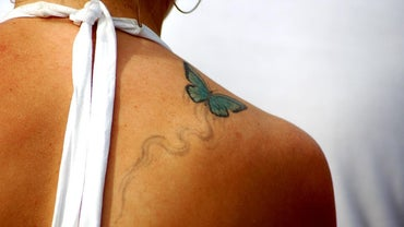 What Is the Meaning of a Butterfly Tattoo?