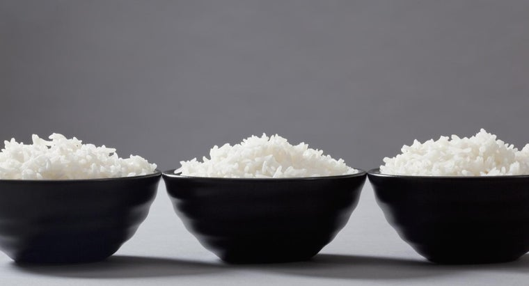 Who Invented Rice?