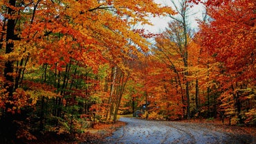 What Are Some New Hampshire National Parks?