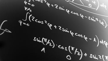 Who Discovered Math?