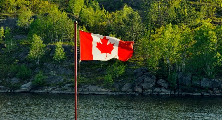 What Is the Climate of the Canadian Shield?