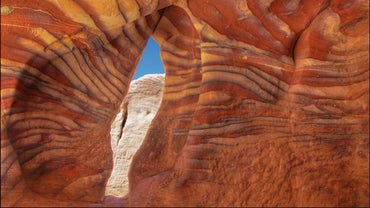 How Does Weathering Change the Earth's Surface?