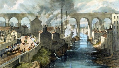 What Was the Importance of the Industrial Revolution?