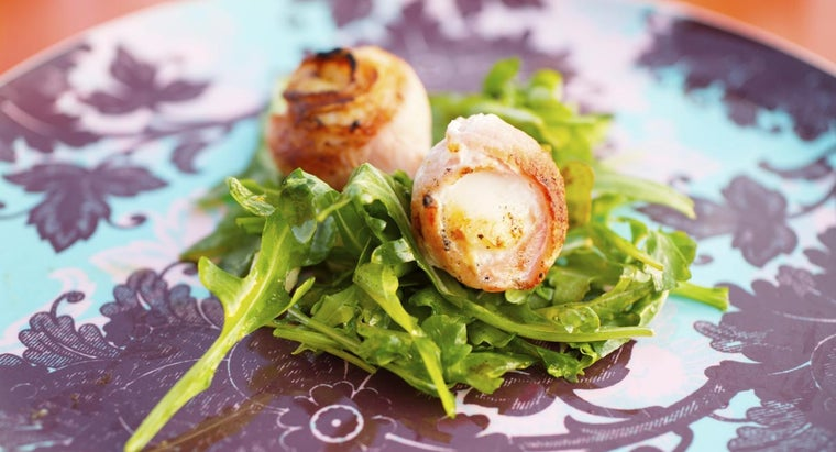 How Long Does It Take to Cook Bacon-Wrapped Scallops?