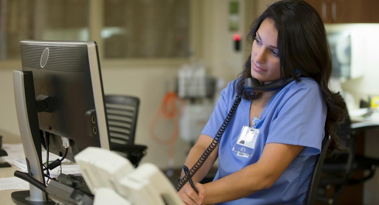 What Is a Nurses' Hotline Number?