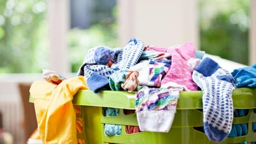How Do You Get Odor Out of Clothes?