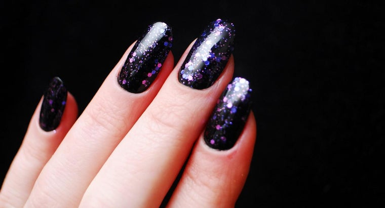 How Do You Take Off Fake Nails Without Acetone?