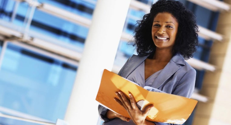 What Is an Office Administrator?