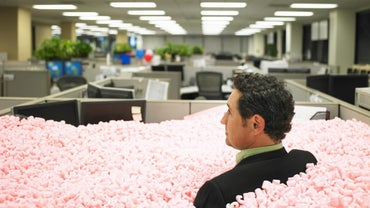 What Are Some Office Pranks That Won't Get You Fired?