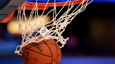 Who Are the Official Sponsors of the NBA?