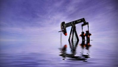How Does an Oil Jack Pump Work?