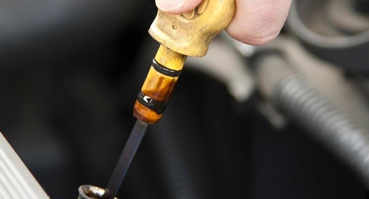 Why Does an Oil Pressure Gauge Fluctuate?
